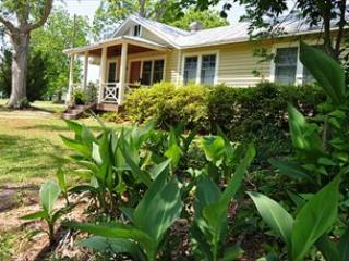 Church Street Cottage 116301 - New Bern vacation rentals