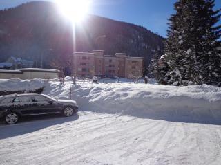 HertiGrund359 - Davos Platz vacation rentals