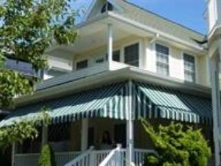 Bright 4 bedroom House in Ocean City - Ocean City vacation rentals