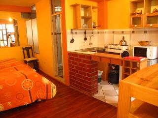 Casa de Mama Cusco-Studio - Cusco vacation rentals