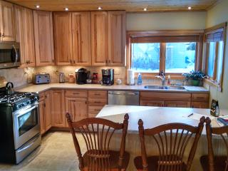 Four Season Lake /Ski Mt  House - Gilford vacation rentals