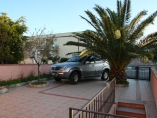 Lovely San Teodoro vacation Apartment with Deck - San Teodoro vacation rentals