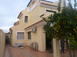 Immaculate villa 700 mt from lovely beach - Alicante vacation rentals