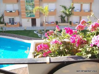 The Dunes - 2 bed - sea view H29 - Sousse vacation rentals