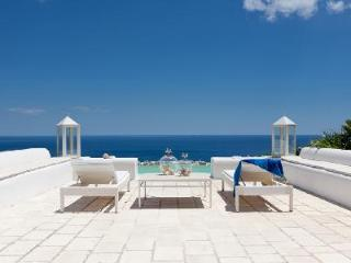 Villa Fano - Beautiful villa near town of Castro, with stunning views of Adriatic Sea - Puglia vacation rentals