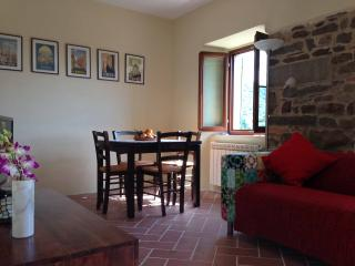 Refurbished Mountain Retreat in Lunigiana - Filattiera vacation rentals