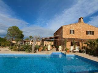 Finca Can Jana - Es Llombards vacation rentals