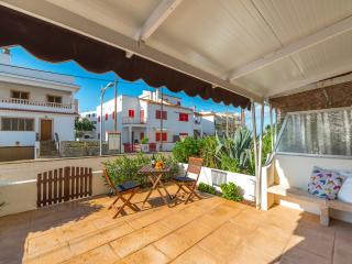 XARLETA - Property for 4 people in Colonia de sant Jordi - Colonia de Sant Jordi vacation rentals