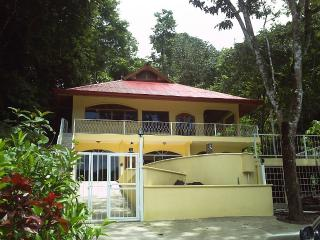Perfect House with Internet Access and A/C - Manuel Antonio National Park vacation rentals