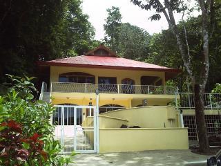Villa Vista Verde - Manuel Antonio National Park vacation rentals