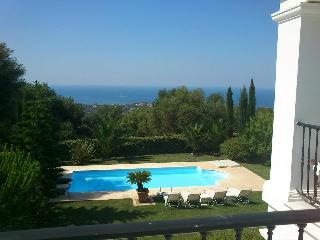 GODS PROMISE BOUTIQUE VILLA WITH SPARKLING POOL - Cephalonia vacation rentals