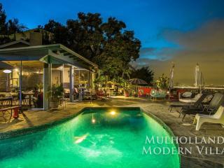 Mulholland Modern Villa - Los Angeles vacation rentals