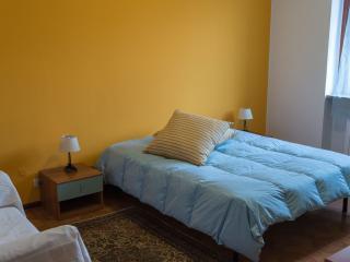 Romantic 1 bedroom Condo in Alessandria - Alessandria vacation rentals
