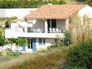 Nice Holiday Home in Cargese with wonderful view - Cargese vacation rentals