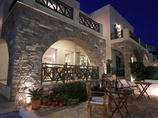14 bedroom Resort with Internet Access in Finikas - Finikas vacation rentals