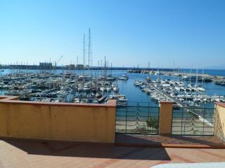 villetta/abitazione/casa indipendente - Vibo Valentia Marina vacation rentals