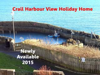 Crail Harbour View - Crail vacation rentals