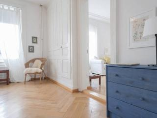 Private Room at ZH Main Station, City Centre - Zurich vacation rentals