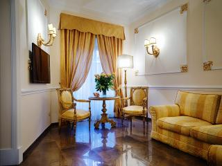 Luxury Vacation Rental Rome Spanish Steps - Rome vacation rentals