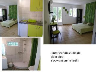 Nice Port Grimaud Studio rental with Internet Access - Port Grimaud vacation rentals