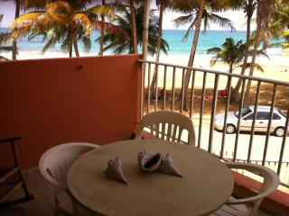 Perfect Condo with Deck and Internet Access - Luquillo vacation rentals