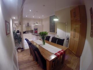 House close to beach and local amenities - Budleigh Salterton vacation rentals