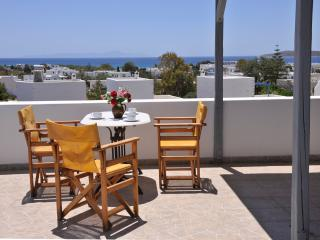 Two bedroom Family appartment - Aliki vacation rentals
