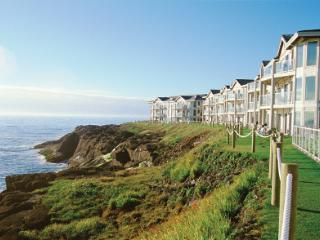 Watch Whales from your Balcony - Depoe Bay vacation rentals