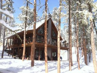 Cabin with Hot Tub Ideal for Outdoor Enthusiasts! - South Dakota vacation rentals
