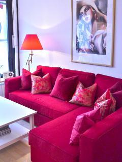 Lovely Schlangenbad Studio rental with Internet Access - Schlangenbad vacation rentals