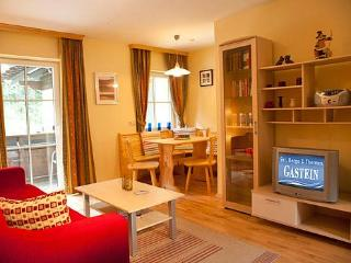 Vacation Apartment in Bad Gastein - 431 sqft, comfortable, rural, modern (# 5583) - Bad Gastein vacation rentals
