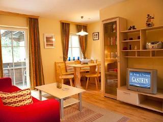 Vacation Apartment in Bad Gastein - 431 sqft, comfortable, rural, modern (# 5583) - Bad Gastein vacation rentals
