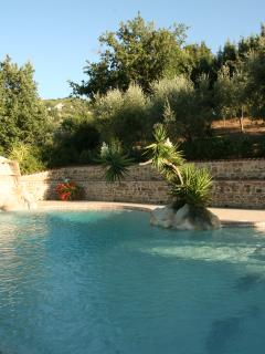 Bright 8 bedroom Resort in Laureana Cilento - Laureana Cilento vacation rentals