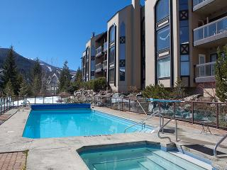 2BR Condo at The Ironwood Whistler - Whistler vacation rentals
