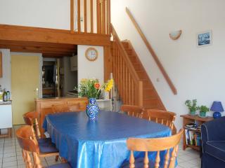 24 Port St Jacques, La Bernerie en Retz, France - La Bernerie-en-Retz vacation rentals