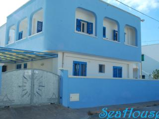 Complesso SeaHouses a Lido Marini - Casa A - Lido Marini vacation rentals