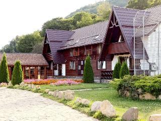 Pensiunea La Filuta - Romania vacation rentals