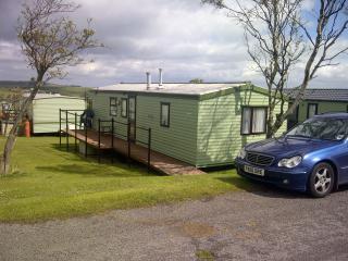 Flossie, caravan near Robin Hoods Bay - Robin Hoods Bay vacation rentals