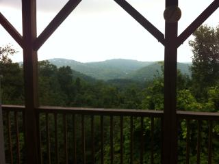 Beautiful Cottage with Deck and Internet Access - Blowing Rock vacation rentals