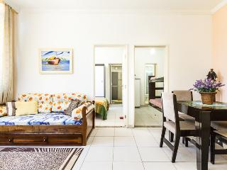 Lovely 2 bedroom Guaruja Condo with Wireless Internet - Guaruja vacation rentals