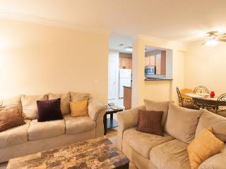 Metro-convenient Apartment in Alexandria - Northern Virginia vacation rentals
