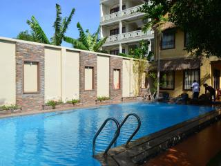 Spacious Mui Ne Bungalow rental with A/C - Mui Ne vacation rentals