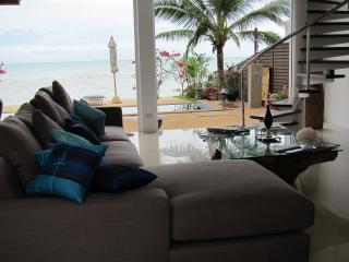 Indu Beach Villa, Ban Bang Makham - Koh Samui vacation rentals