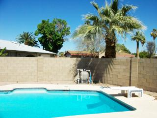 Large Beautiful Home Close to Everything - Phoenix vacation rentals