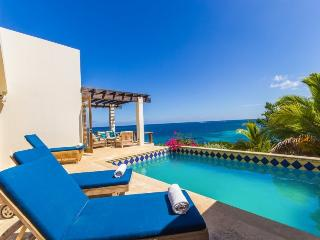 Waves on Shoal Bay in Anguilla with Breathtaking Ocean Views and a Short Walk to Shoal Bay Beach - Park City vacation rentals