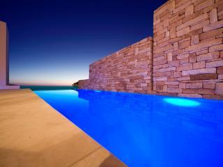 Azure-luxury ,views, walk to beach 3 bedroom Villa - Camps Bay vacation rentals
