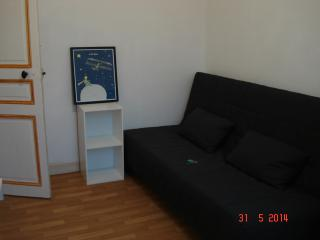 Nice Bed and Breakfast with Internet Access and Central Heating - Chaville vacation rentals