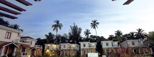 Perfect Villa with Safe and Housekeeping Included - Arpora vacation rentals