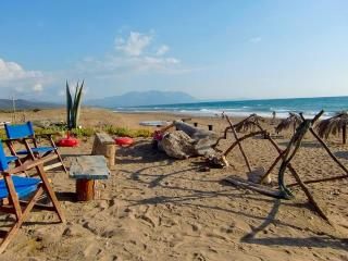 Loft apartment -  Views Overlooking the Ionian Sea - Pirgos vacation rentals