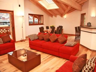 The Lodge-Champéry Apt 7 - Valais vacation rentals